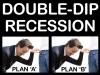 Double Dip Recession