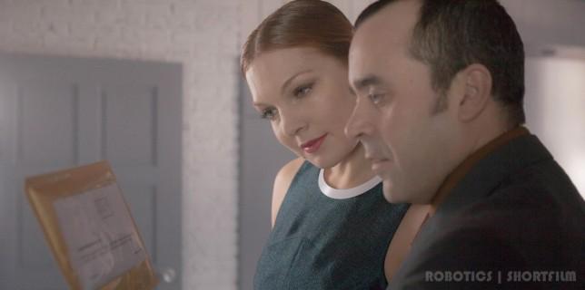 Robotics – A Short Film By Cameron Phillips